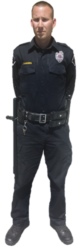 Security Uniform 2