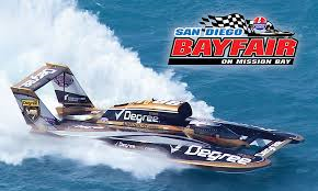 Bravo Three Provides Security For San Diego Bayfair 2014