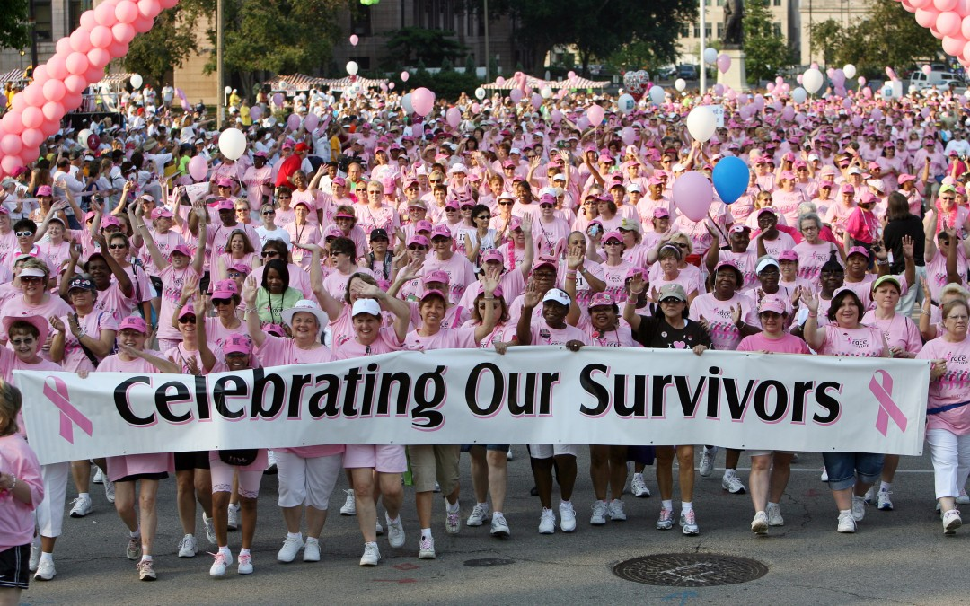 Join Bravo Three At The Making Strides Of San Diego Breast Cancer Walk On Oct 19th
