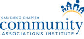 Bravo Three Is Now A Member Of The Community Associations Institute San Diego Chapter!